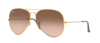 RB 3026 9001/A5 AVIATOR™ LARGE METAL II