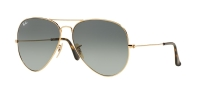 RB 3025 181/71 AVIATOR™ LARGE METAL HAVANA COLLECTION