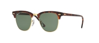 RB 3016 990/58 CLUBMASTER CLASSIC POLARIZED