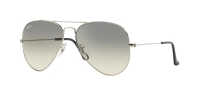 RB 3025 003/32 AVIATOR™ LARGE METAL GRADIENT