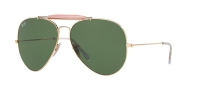 RB 3029 L2112 AVIATOR OUTDOORSMAN II