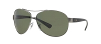 RB 3386 004/9A ACTIVE LIFESTYLE POLARIZED