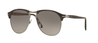 PO 8649 Dark Horn Polarized 1045S3