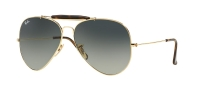 RB 3029 181/71 AVIATOR OUTDOORSMAN II