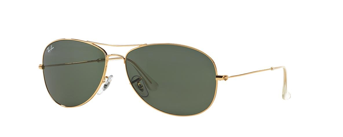 ray-ban unisex sonnenbrille rb 3362