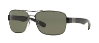 RB 3522 004/9A ACTIVE LIFESTYLE POLARIZED
