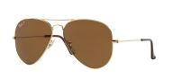 RB 3025 001/57 AVIATOR™ LARGE METAL CLASSIC POLARIZED
