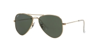 RB 3044 L0207 AVIATOR™ SMALL METAL