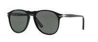 PO 9649 Black Polarized 95/58
