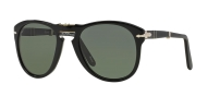 PO 0714 Steve McQueen Black Polarized 95/58